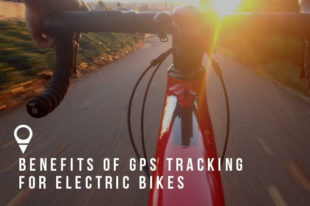 protect your bicycle using gps tracking for electric bikes. Black Bedroom Furniture Sets. Home Design Ideas