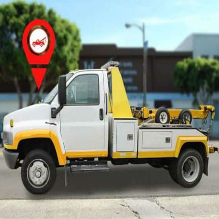 Towing Companies Can Benefit from Using GPS Trackers