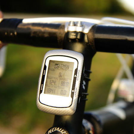 Monitoring Electric Bikes Using GPS