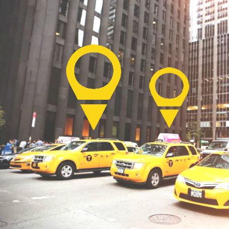 Improve Taxi Service
