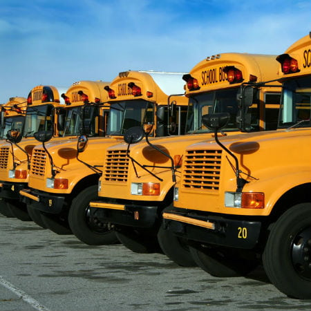 School Bus Tracking in South Florida