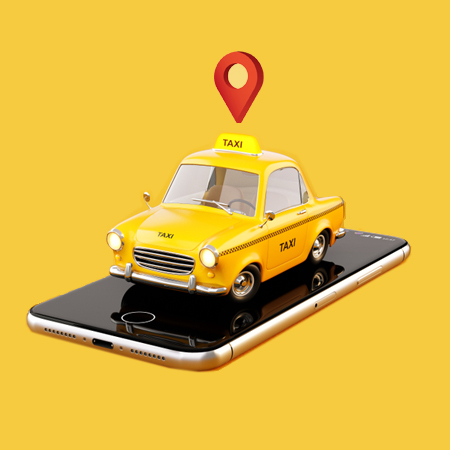 Using-GPS-Technology-to-Improve-Taxi