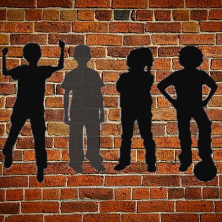 Information About Missing Children
