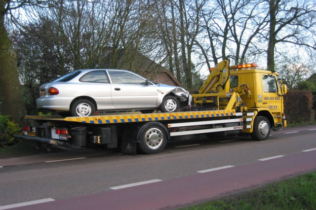 Towing Companies