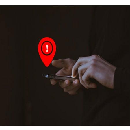 GPS Live Tracking Alerts