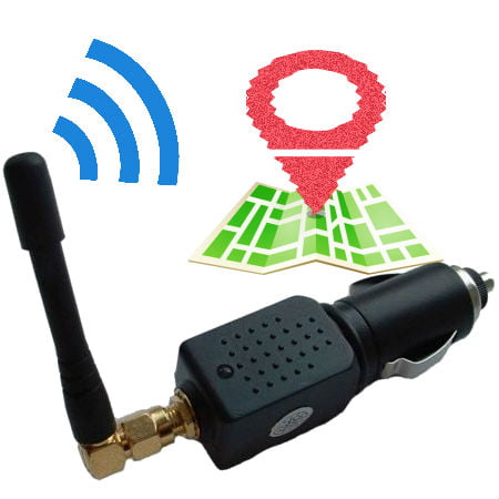 4 Devices to Use for GPS Signal Jamming - Trackimo