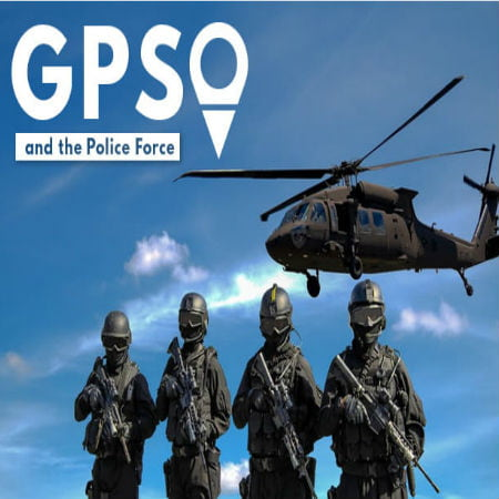 How GPS Helps Police Force Daily