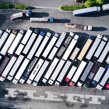 Smart Fleets