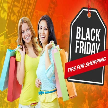 Black Friday Tips for Safe Shopping