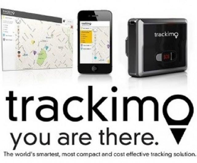 Trackimo 3G GPS Tracker