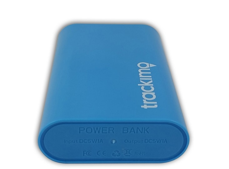 Extended Battery Pack For Trackimo 6000mah