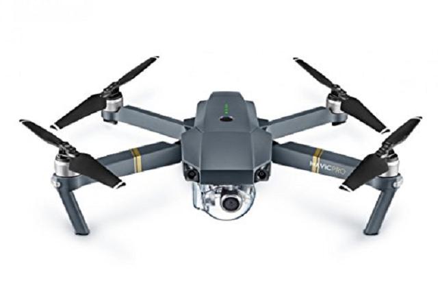 DJI Mavic Professional Drone