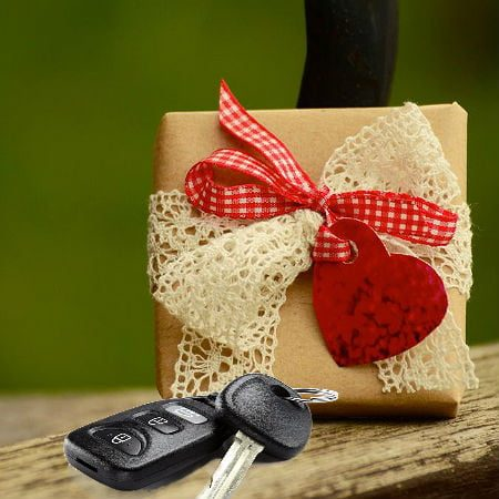 Gift Ideas for Teen Drivers