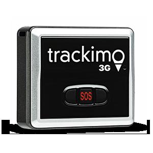 Trackimo 3G Universal Tracker