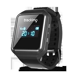 Trackimo 3G Watch