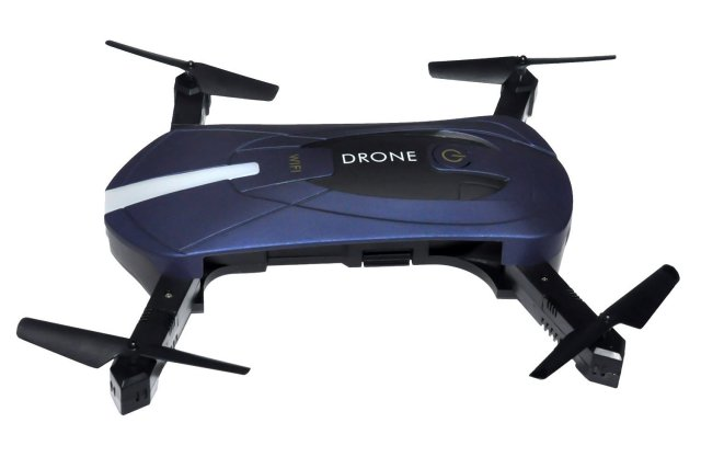 Rabin RC Drone Foldable