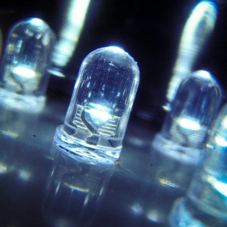 Role of LED Light