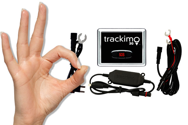Affordable Marine GPS Tracker