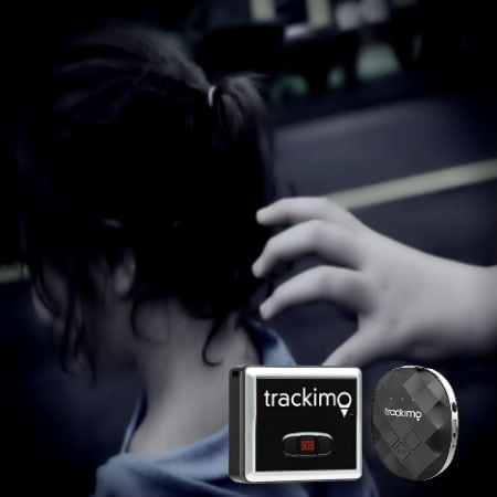 GPS Trackers as Anti-kidnapping Tool