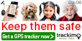 Kids, Elderly, Dogs banner 120 x 60(KED-06)