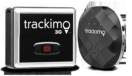Trackimo Universal and Guardian