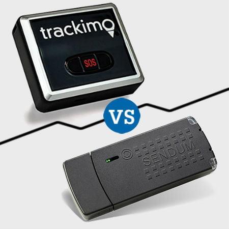 GPS Package Tracker