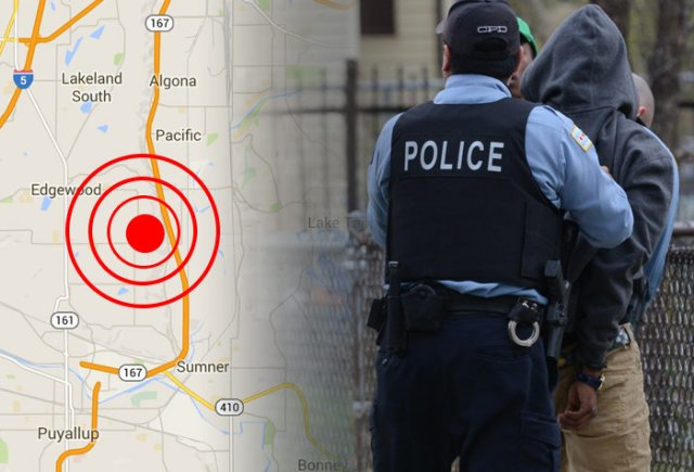 GPS Tracking to Catch Criminals