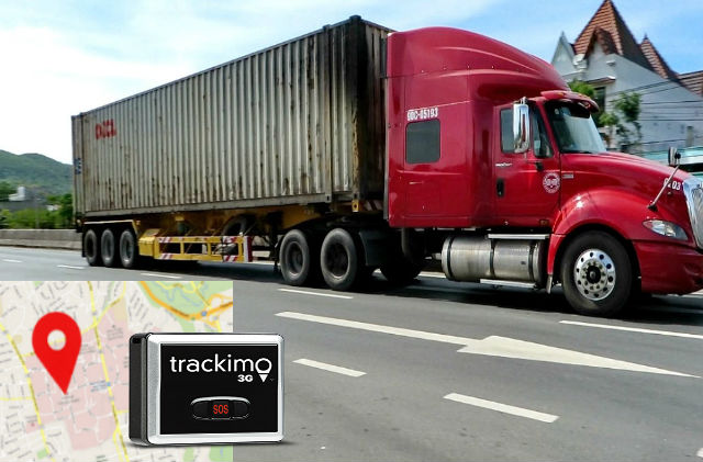 How GPS Tracking Helps Increasing ROI