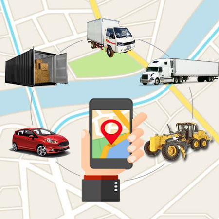 Asset Tracking in Businesses