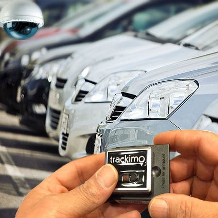 Improve Car Dealership Security