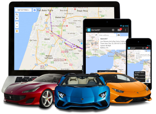 mobile-desktop-with-luxury-cars-and-truck-2