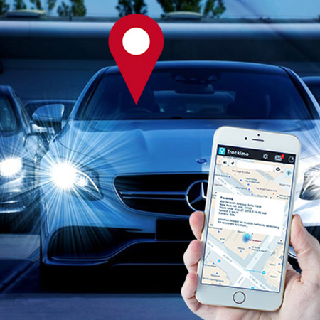 GPS Tracker for Your Car