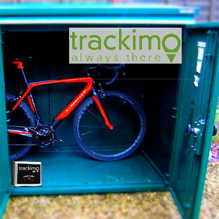 Improve Your Bike Shed's Security