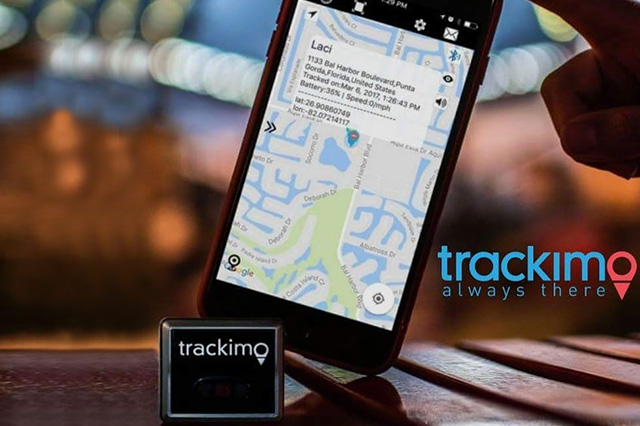 2019's Best GPS Tracker for Your Car