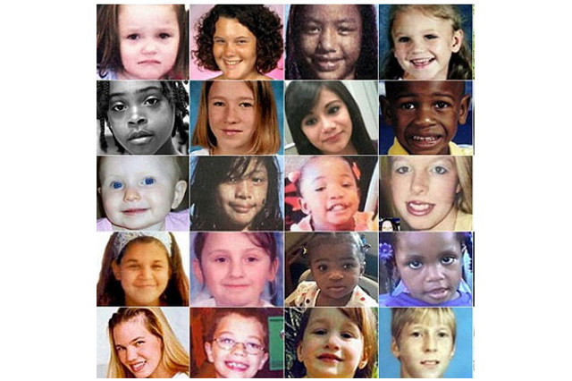 Missing Children Images