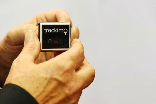 Trackimo GPS