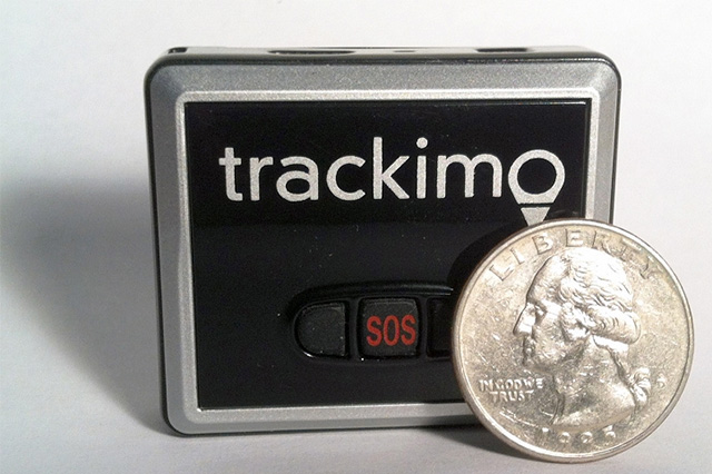 Very Affordable Tracker