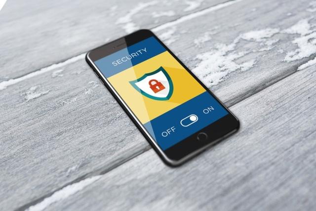 Anti-Spyware App