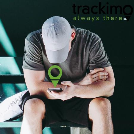 Track Smartphone
