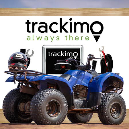 ATV GPS Tracker