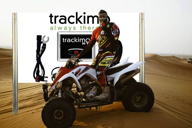 The Best ATV GPS Tracker for ATV Security