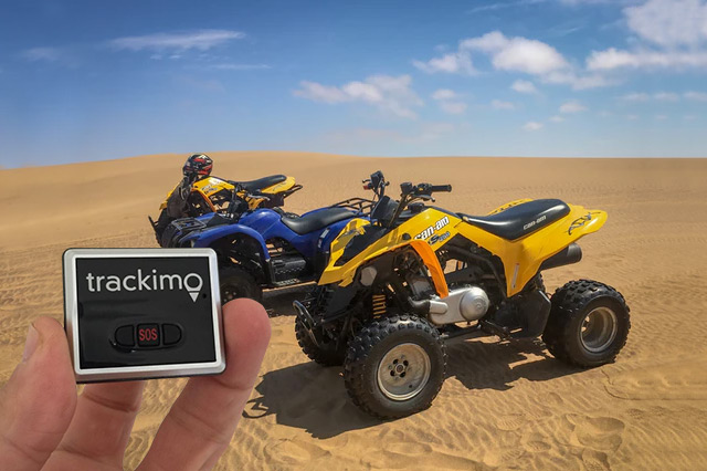 Best ATV GPS Tracker