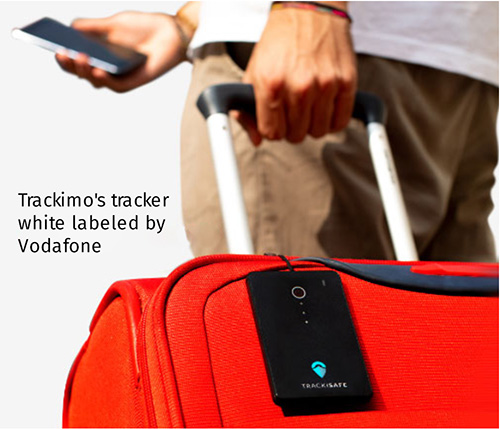 Best 3G GPS Tracker Devices - Trackimo