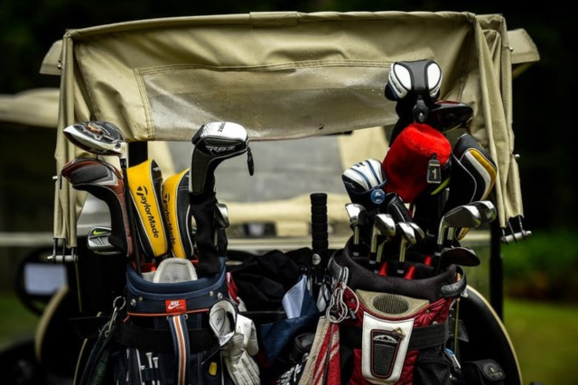 Golf Equipment Brands