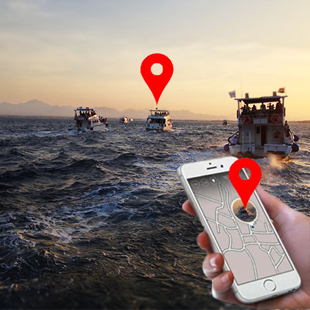 best GPS device for tracking boats