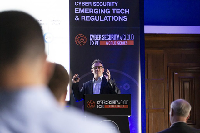 Cyber Security and Cloud Expo World Series
