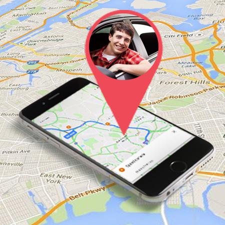 teen phone tracking