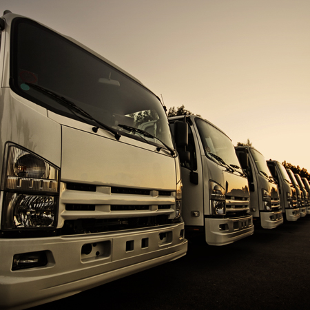 Choosing the Best GPS Tracking System for Your Fleet