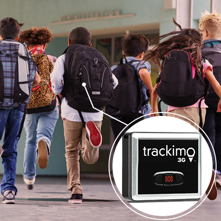 Tracking-Students