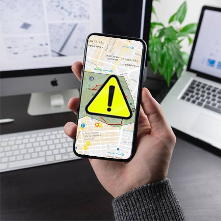 Most Common GPS Tracking Problems Users Have Experienced
